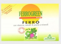 FerroGreen Plus Tablets