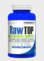 Raw Top Multivitamin Mineral