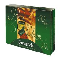 GREENFIELD Premium Collection Set