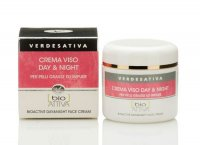 Bioactive Day and Night Cream Hemp
