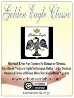Golden Eagle Classic Herbal Tobacco