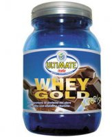 Whey Gold 100% Protein
