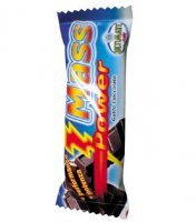 Barrettone Mass Power Cioccolato