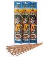 Incense Spiritual Sky Spicy Citrus