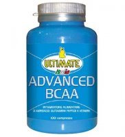 Advanced Bcaa