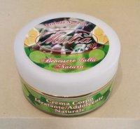 Body Cream Moisturizing