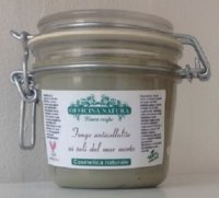 Anti-Cellulite Mud with Dead Sea Salts