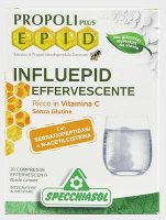 Epid Propoli Plus Influep