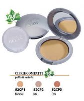 Compact Powder Natural