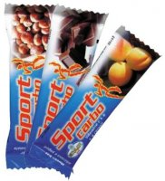 Carbo Bar Sport Blueberry