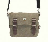 Bag Mono Shoulder Hemp HF0029 Kaki