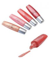 Glitter Gloss Moisturizing Strawberry