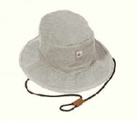 Hat Indian Hemp HF0044 Kaki