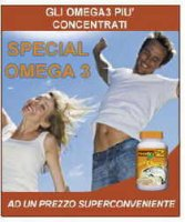 Special Omega 3