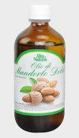 Sweet Almond Oil Altanatura