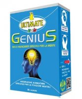 Genius Integratore Performance Mentali