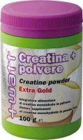 Creatine + Quality ExtraGold 100 g