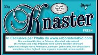 Knaster Fresh Tobacco Herbal