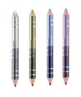 Duo Eye Pencil (opal/charcoal gray)