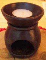 Balsamic Essence Speaker