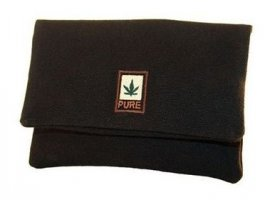 Tobacco Bags HF0088 Black
