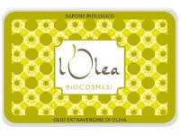 Soap Organic Extra Virgin Olive Oil Lolea