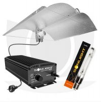 Kit Illuminazione Enforcer Elettronico 400W Sonlight AGRO