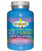 SCT FUEGO STACK FOR WOMAN