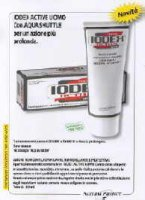 Iodex Active Man