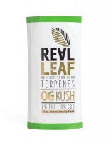 Real Leaf Og Kusk