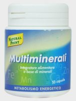 Multiminerali