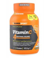 Vitamina C 4Natural Blend
