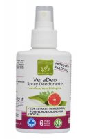 Spray Deodorante VeraDeo Bio