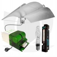 Kit Illuminazione Enforcer Easy 600W SuperPlant MH