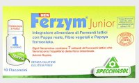Ferzym Junior