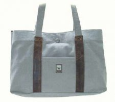 Bag Medium Hemp HF0076 Camel