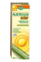 Aloe Solar After Sun Milk Mint