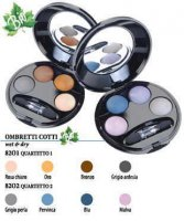 Eyeshadows Cooked