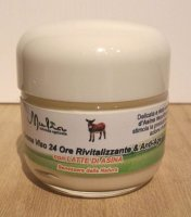 Revitalizing Face Cream 24 Hours to Donkey Milk