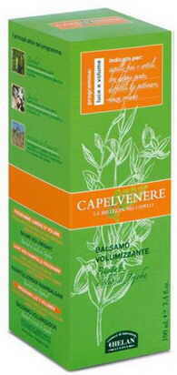 Capelvenere Volumizing Conditioner - Click Image to Close