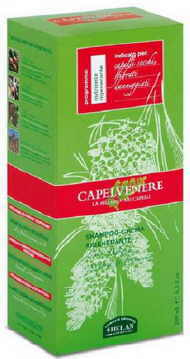 Capelvenere Regenereting Cream Shampoo - Click Image to Close