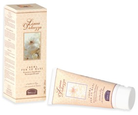 Line Honey Hand Cream
