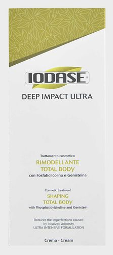 Iodase Deep Impact Ultra Cream