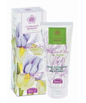 Iris Cleasing Cream - Click Image to Close