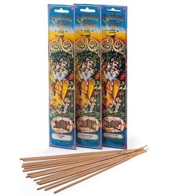 Incense Spiritual Sky Patchouly - Click Image to Close