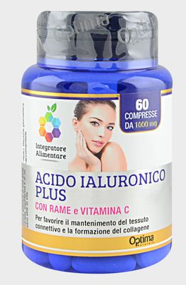 Acido Ialuronico Plus