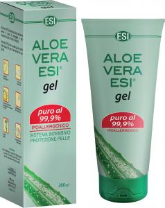 True Aloe Gel