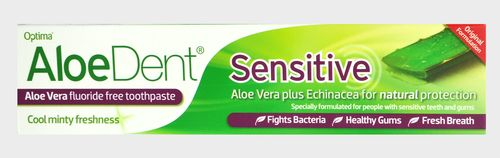 Aloe Dent Sensitive