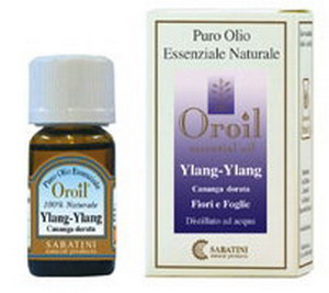 Ylang Ylang Essential Oil - Click Image to Close