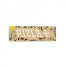 Cartine in Canapa Rizla Natura